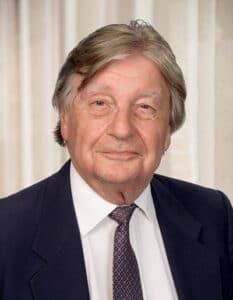 Antonio Bueno QC (1964, QC 1989)*