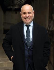 León Fernando Del Canto (2006; Abogado, 1999)