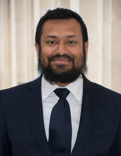 Syed Ahmed (2011)