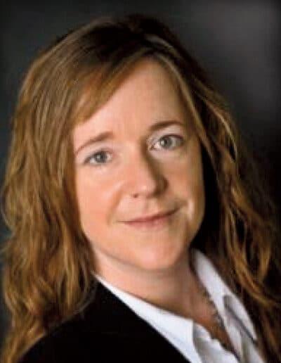 Michelle Fanneran
