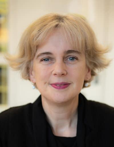 Dr Judith Bourne (1993)*