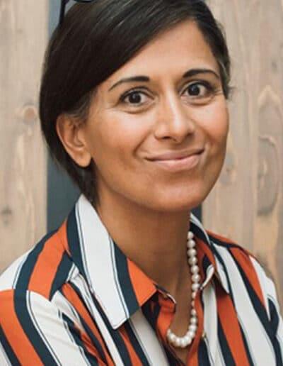 Ruby Sandhu