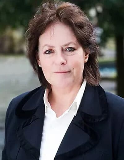 Fiona Darroch