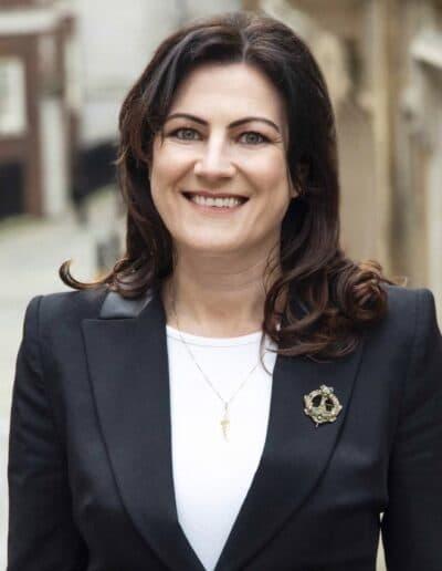 Tara-Lynn Poole (2019)