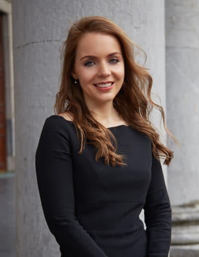 Doireann O'Mahony (2018, Irish Bar 2012)